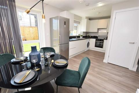 3 bedroom end of terrace house for sale - Plot 11 Bata Mews, Princess Margaret Road, East Tilbury, Essex