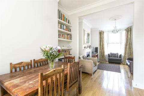 4 bedroom terraced house to rent - Harcombe Road, Stoke Newington, N16