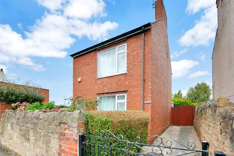 3 bedroom detached house for sale - George Street, Mansfield