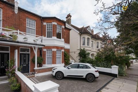 5 bedroom house for sale - Sackville Gardens, Hove