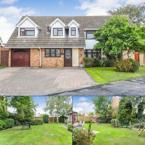 4 bedroom detached house for sale - Gleneagles Way, Hatfield Peverel, Chelmsford