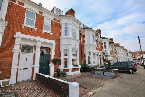 5 bedroom terraced house for sale - St. Ronans Avenue, Southsea