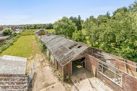 Land for sale - Church Lane, Eastern Green, Coventry
