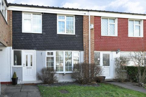 3 bedroom terraced house to rent - Highcrest Close, West Heath, Birmingham, B31