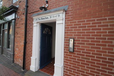 2 bedroom apartment to rent - Bird Street, Lichfield