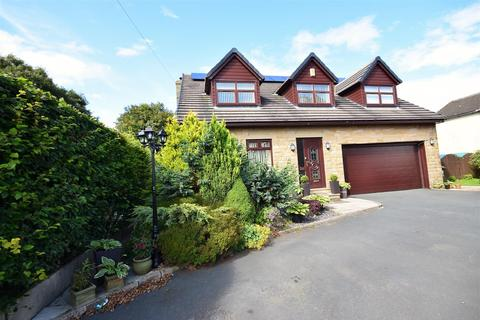 4 bedroom detached house for sale - Highgate Road, Queensbury, Bradford
