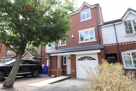 4 bedroom terraced house for sale - Chelsfield Grove, Chorlton, Manchester, M21