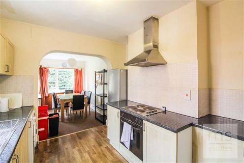 1 bedroom semi-detached house to rent - Devonshire Promenade, Nottingham