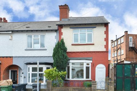 2 bedroom end of terrace house for sale - Merrivale Road, Bearwood, B66