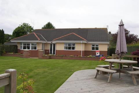 5 bedroom detached bungalow for sale - Lawn Court, Green Lane Ashington