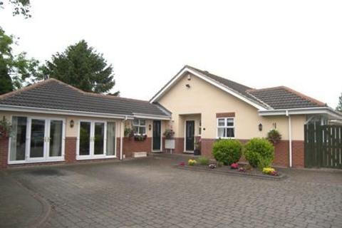 5 Bedroom Detached Bungalow For Sale Lawn Court Green Lane Ashington
