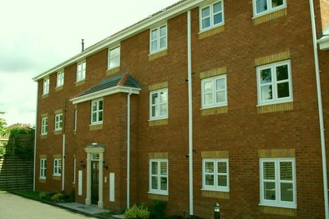 2 bedroom flat to rent - Shipman Road, Leicester, LE3