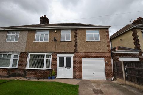 4 bedroom semi-detached house for sale - Foremark Avenue, Littleover, Derby