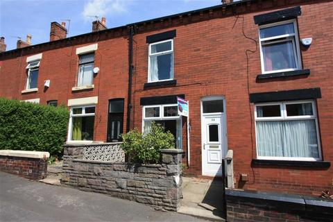 2 bedroom terraced house to rent - Hereford Road, Bolton