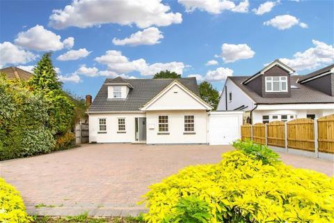 4 bedroom detached house for sale - Oak Hil Road, Stapleford Abbotts, Essex