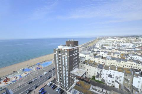 2 bedroom flat for sale - Bedford Towers, Brighton, East Sussex