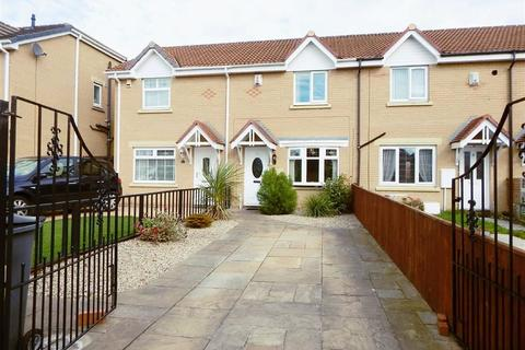 2 bedroom terraced house for sale - Windsor Close, Howdon, Wallsend, NE28