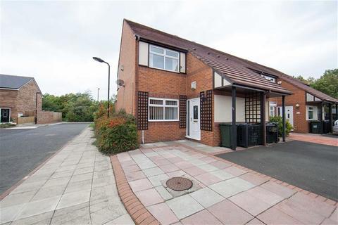 2 bedroom terraced house for sale - Taunton Close, Howdon, Wallsend, NE28