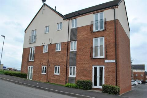 1 bedroom apartment to rent - Burtree Drive, Norton Heights, Stoke-On-Trent