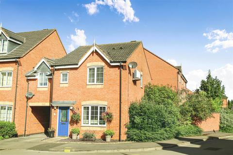 4 bedroom semi-detached house for sale - Raleigh Close, Trent Vale, Stoke-On-Trent, Staffs