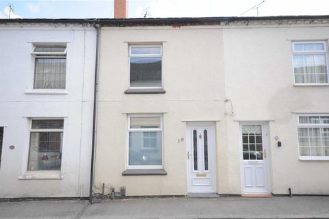 2 bedroom terraced house to rent - Mount Street, Stone