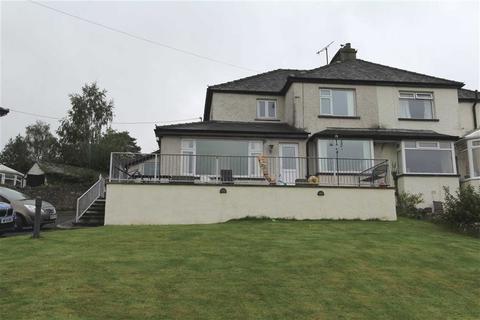 2 bedroom flat for sale - Hollins Lane, Arnside