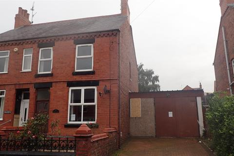 2 bedroom house for sale - Stanley Road, Ponciau, Wrexham