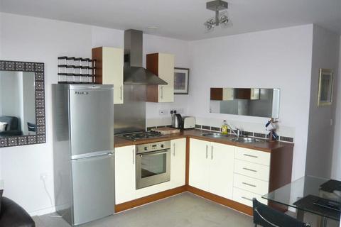 1 bedroom flat for sale - City Gate II, 3 Blantyre Street, Castlefield