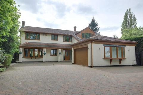 5 bedroom detached house for sale - Beverley Road, Kirk Ella