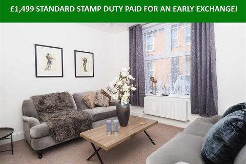 3 bedroom semi-detached house for sale - Portland Street, Newport, Barnstaple, Devon, EX32