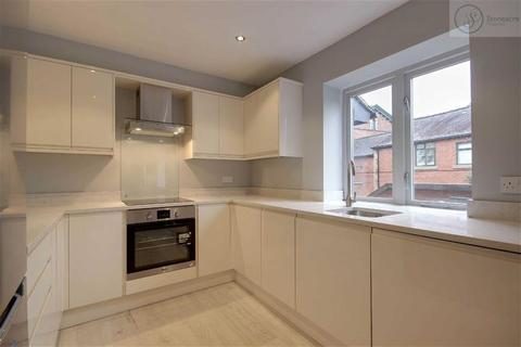 2 bedroom flat to rent - Beech House, Woodhouse Cliff, LS6