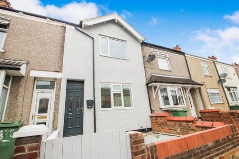 3 bedroom terraced house for sale - Heneage Road, Grimsby