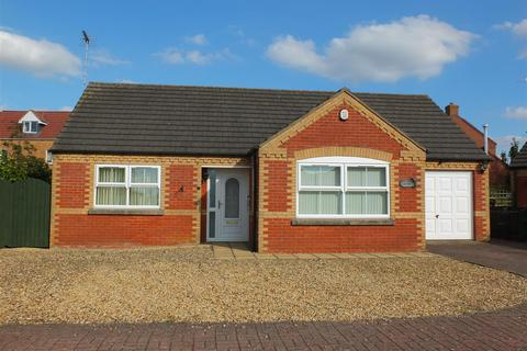 2 bedroom detached bungalow for sale - The Boundaries, Holbeach