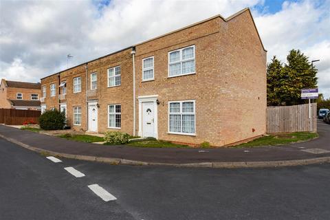 2 bedroom end of terrace house for sale - Fosseway Avenue, Moreton in Marsh, Gloucestershire
