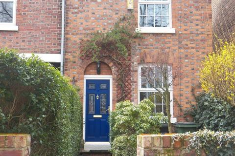 3 bedroom terraced house to rent - Gatley Green, Gatley, Stockport, Cheshire, SK8 4NF