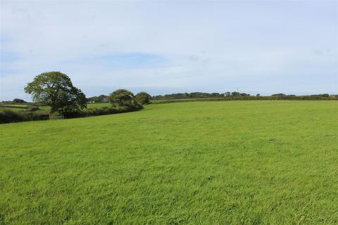 Land for sale - Higher Northcott, Ashreigney, Chulmleigh