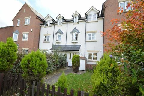 3 bedroom terraced house for sale - 31, St Michaels Gate, Shrewsbury, SY1