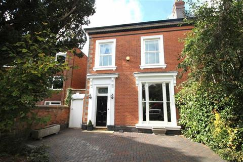 4 bedroom semi-detached house for sale - St Peters Road, Harborne