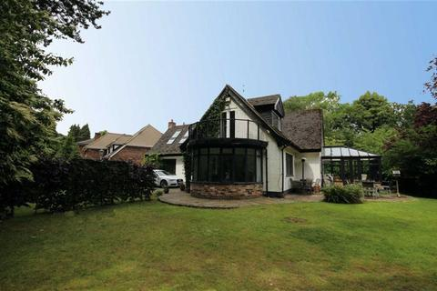 4 bedroom detached house for sale - Bramhall Park Road, Bramhall, Cheshire