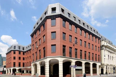 Studio to rent - 2 Moorfields, Liverpool