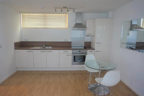 1 bedroom apartment to rent - 11 Mann Island, Liverpool