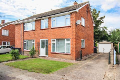 4 bedroom semi-detached house for sale - College Road, Canterbury