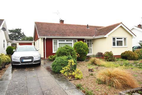 2 bedroom detached bungalow for sale - Hafod Road, Ponthir, Newport, NP18
