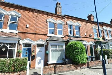 3 bedroom terraced house to rent - Bond Street, Stirchley, Birmingham, B30