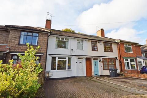 3 bedroom terraced house to rent - Shutlock Lane, Moseley, Birmingham, B13