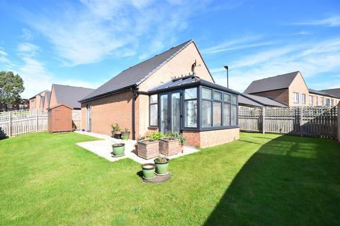 2 bedroom detached bungalow for sale - Knightswood, Haddington Vale, Sunderland