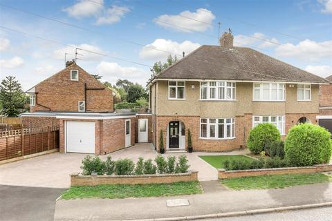 3 bedroom house for sale - Southfield Road, Old Duston, Northampton