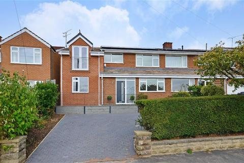 4 bedroom semi-detached house for sale - Hallamshire Road, Sheffield, Yorkshire