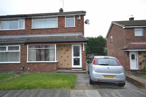 3 bedroom semi-detached house to rent - Clevedon Drive, Highfield, Wigan, WN3
