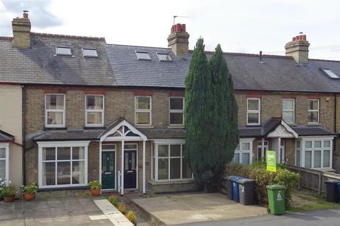 5 bedroom terraced house for sale - Cherry Hinton Road, Cambridge
